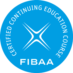FIBAA - Certified Continuing Education Course